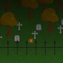 Graveyard by applessmillion