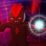Demonic Reginald-Maya in control by Soldjermon