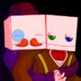 Reginald's happy and sad memories
