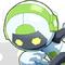 Giga Bot Concept