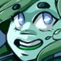 plant girl by graskip