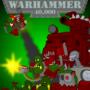 Warhammer 40000 ORC