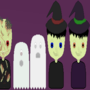 Monsters & Ghouls by applessmillion
