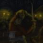 The Warrior by AnnasArt