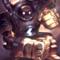 Blitzcrank- League of Legends