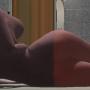 Rifugio dell'Artista (Adult themed wallpaper) by Ciullo-Corporation