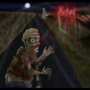 Motel Zombie by AnnasArt