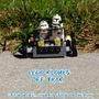 Lego Klones: Off Trak by AnnoyingHeroDeath
