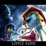 Little Faith by W3R3W00F