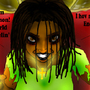 Tauni (The Jamaican avenger) by AntagonistDC