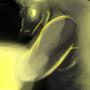 The grimataur by Felixdomestica
