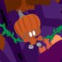Squash Swinger by PossumNPawesome