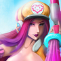 Arcade Miss Fortune by EroPersona