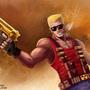 Duke Nukem by FASSLAYER