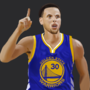 Steph Curry by Prizzy96