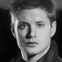 Dean Winchester - Pencil Portrait