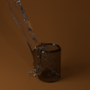 Water by TimeTravellingBanana