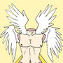 Angel by Chpenguin