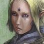 Valhilde by Artist-Lost