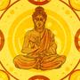 Buddha by Eggabeg