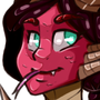 dragon girl by graskip