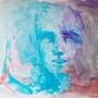 Water Colour Portrait by Elans
