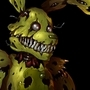 Nightmare Springtrap