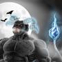 Grimataur- the Fierce by Tahmida