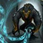 October 2015 Challenge of the Month-GRIMATAUR The SOUL COLLECTOR...By Totem Creation