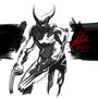 Wolverine by tatsumaru7