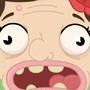 poophead by gummyart