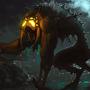 Grimataur - MrG by LeFrenchBaguette