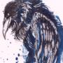 Raven by Aachen-erichaj