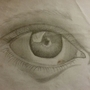 The Eye (in pencil) by Infinnex-B