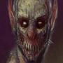 Halloween 2015! - Nosferatu Redesign - By - Mat by matandre
