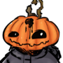 Pumpkin Pal by TheRailz