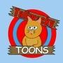 Taliwacky Toons Logo by Taliwacky