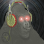 Music Ape by NewPie