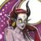 NSFW - Copic Demon Girl