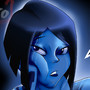 Cortana Halo//Windows 10 by kobalto1