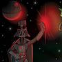 Star Wars: The Dark Side by LiLg
