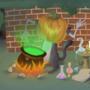 Pumpkin Alchemist by FaveyOfficial