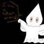Ghost Wizard