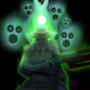 The Plague Medic by Sozo-Teki