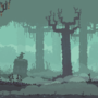 Spoopy Woods by Carrion