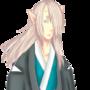 OC: Monosuke by Suemi