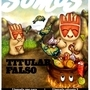 ''Somos'' Magazine-Cover (Peruvian Gastronomy) by Adasshan