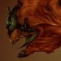 Monster Design by orathio89