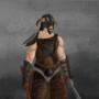 The Dragonborn. by darksskull