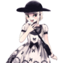 Dressy Lady by FelyneA
